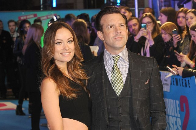 American actress Olivia Wilde and American actor Jason Sudeikis are selling their home ins New York City's Meatpacking District for $3.995 million. File photo by Paul Treadway/UPI