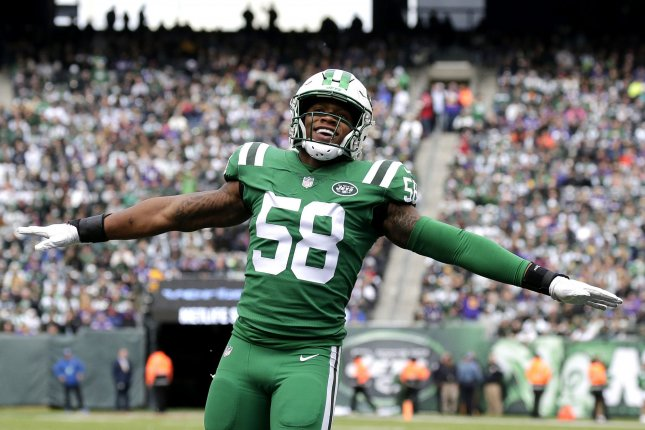 Jets Trade Darron Lee To Chiefs For Sixth-Round Pick