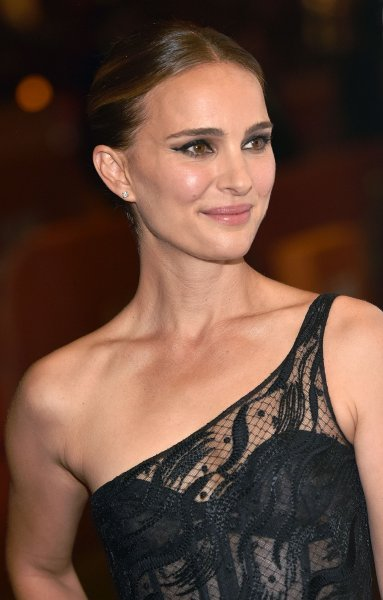 Natalie Portman, seen here Sept. 11 at the Lucy in The Sky premiere at the Toronto International Film Festival, told Tonight Show host Jimmy Fallon the announcement of her role in the upcoming Thor: Love and Thunder was nerve-wracking. Photo by Chris Chew/UPI