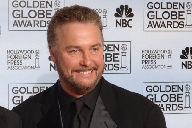 William Peterson played Gil Grissom on the CBS series CSI. File Photo by Jim Ruymen/UPI