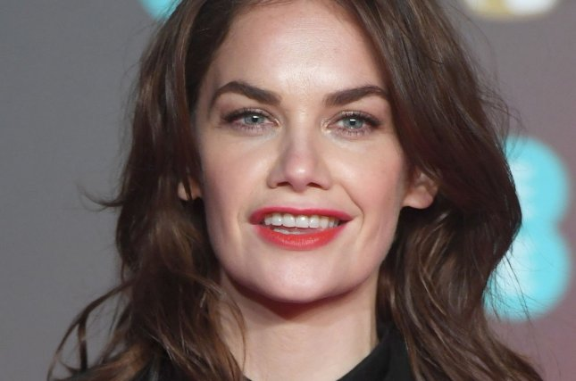 Ruth Wilson attends the British Academy Film Awards on February 18. File Photo by Paul Treadway/UPI