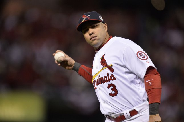 New York Yankees Sign Carlos Beltran To Three Year Contract