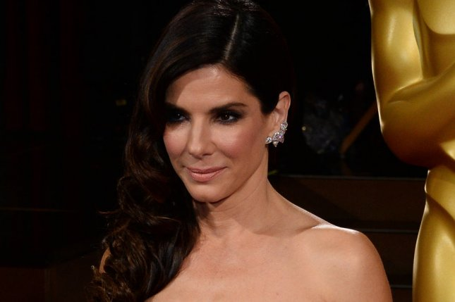 A preliminary hearing for the man who broke into Sandra Bullock's home last June began in Los Angeles Thursday. Photo by Jim Ruymen/UPI