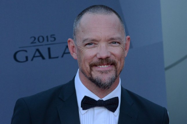 Actor Matthew Lillard said he wasn't happy to learn through the media that he had been replace by Will Forte in a new Scooby-Doo movie. File Photo by Jim Ruymen/UPI