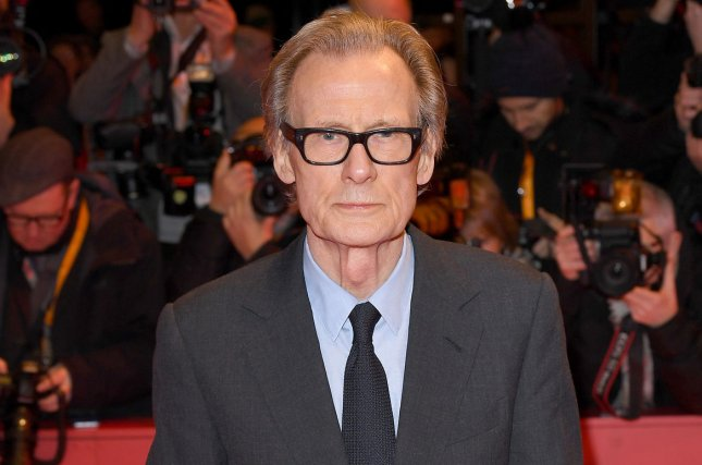 Actor Bill Nighy is to play the heroine's father in a new adaptation of Emma. File Photo by Paul Treadway/UPI