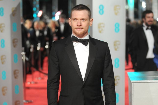 Actor Jack O'Connell is to star in the BBC miniseries, The North Water. File Photo by Paul Treadway/UPI