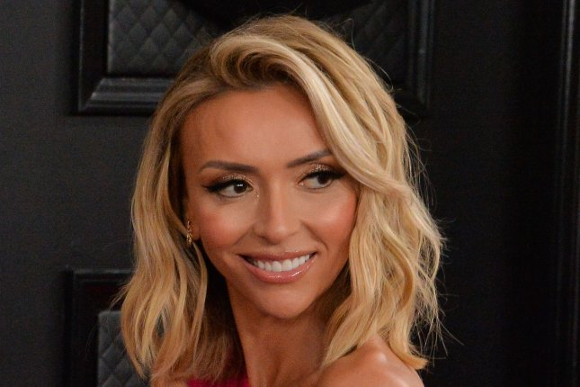 Giuliana Rancic missed Sunday's Emmys pre-show after she tested positive for COVID-19. File Photo by Jim Ruymen/UPI