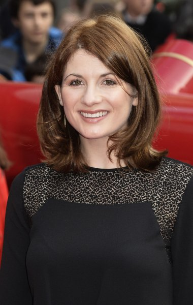 Jodie Whittaker's Doctor Who special is to air on the BBC on Jan. 1. File Photo by Paul Treadway/UPI