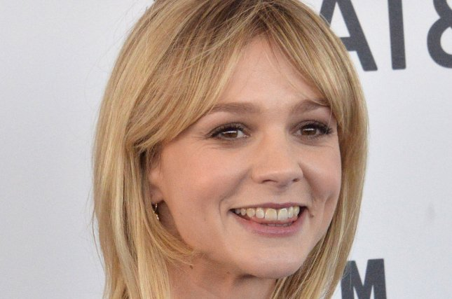 The Women Film Critics Circle honored Carey Mulligan and her movie, Promising Young Woman, with its top awards Monday. File Photo by Jim Ruymen/UPI