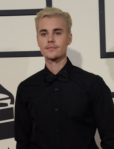 Justin Bieber's Justice is the No. 1 album on the Billboard 200 chart this week. File Photo by Jim Ruymen/UPI