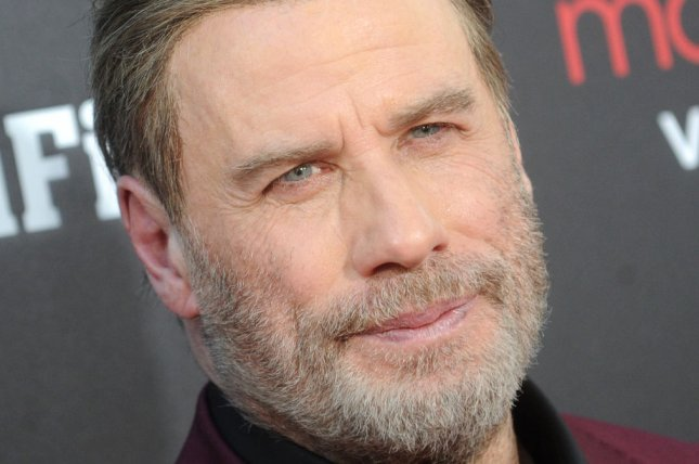 John Travolta was nominated for the Worst Actor Razzie Award Monday for his performance in the film Gotti. File Photo by Dennis Van Tine/UPI