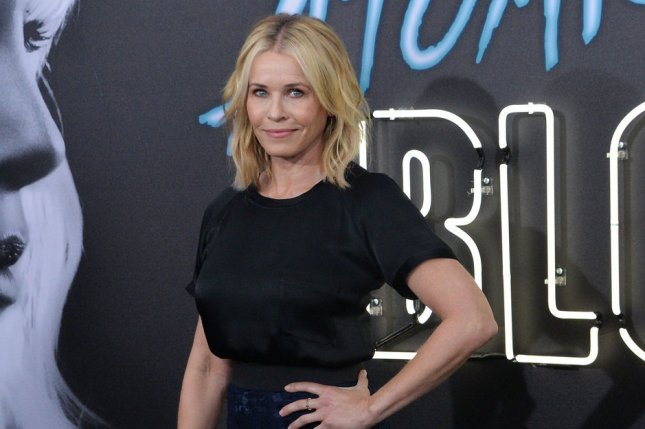 Chelsea Handler to release memoir 'Life Will Be the Death of Me