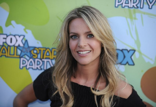 Jessalyn Gilsig attends the Fox All Star Party during the Television Critics Association summer press tour in San Marino, California on August 6, 2009. UPI/ Phil McCarten