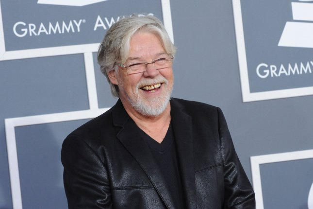 Bob Seger will start a concert tour Aug. 24. File Photo by Jim Ruymen/UPI