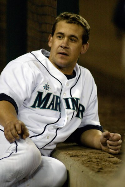 Former Seattle Mariners second baseman Bret Boone apologized for comments he made on social media. File photo by Jim Bryant/UPI