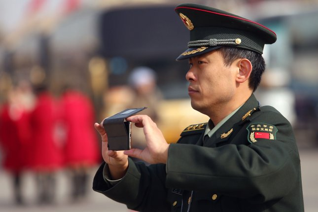 China NPC: Government sets trillion yuan military budget