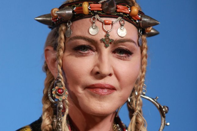 Madonna will take the stage June 30 during WorldPride, a global LGBT celebration, in New York. File Photo by Serena Xu-Ning/UPI