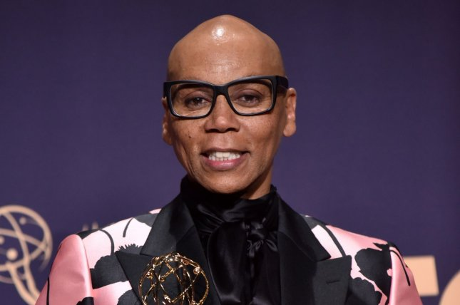 Cheer, RuPaul's Drag Race, Queer Eye, Gwyneth Paltrow and Hasan Minhaj are nominated at this year's Critics' Choice Real TV Awards. File Photo by Christine Chew/UPI