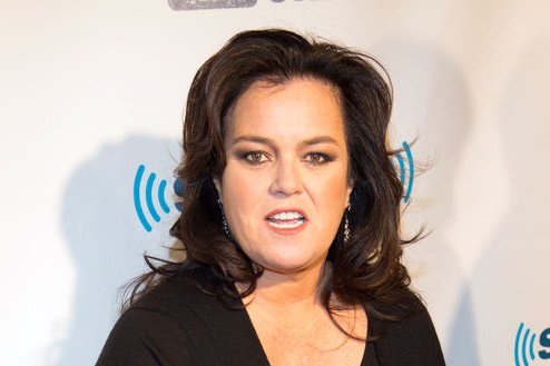 Rosie O'Donnell at the Sirius XM 'Howard Stern Birthday Bash' on February 1, 2014. The television personality's daughter, Chelsea O'Donnell, left to live with her birth mother this week. File photo by Justin Alt/UPI