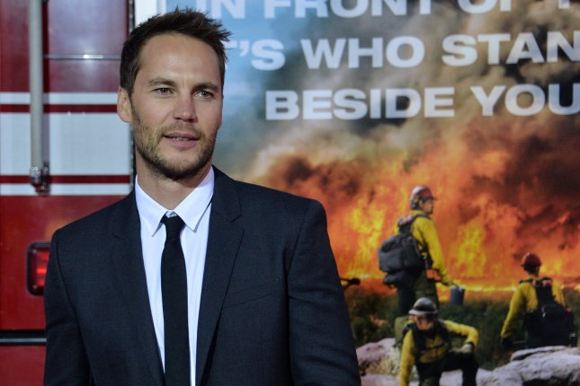 Taylor Kitsch's Waco miniseries is to begin on Paramount Network Jan. 24. File Photo by Jim Ruymen/UPI