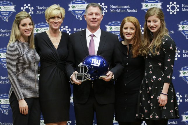 Giants' Pat Shurmur will call plays, vows to hire offensive coordinator