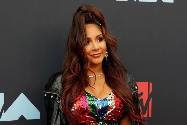 Nicole Snooki Polizzi said she won't return for Jersey Shore: Family Vacation Season 4 if the show is renewed. File Photo by John Angelillo/UPI