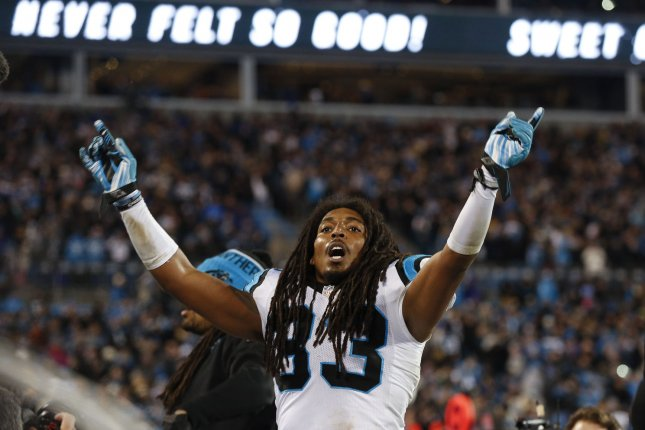 Tre Boston: Panthers waive Tre Boston, four others