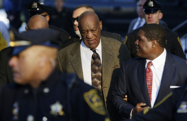 Culture critic: Cosby seeking new solidarity with blacks