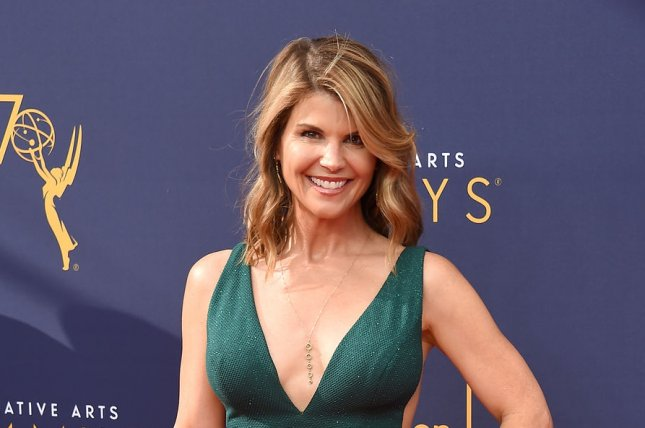 Lori Loughlin will no longer appear in Hallmark Channel productions. File Photo by Gregg DeGuire/UPI