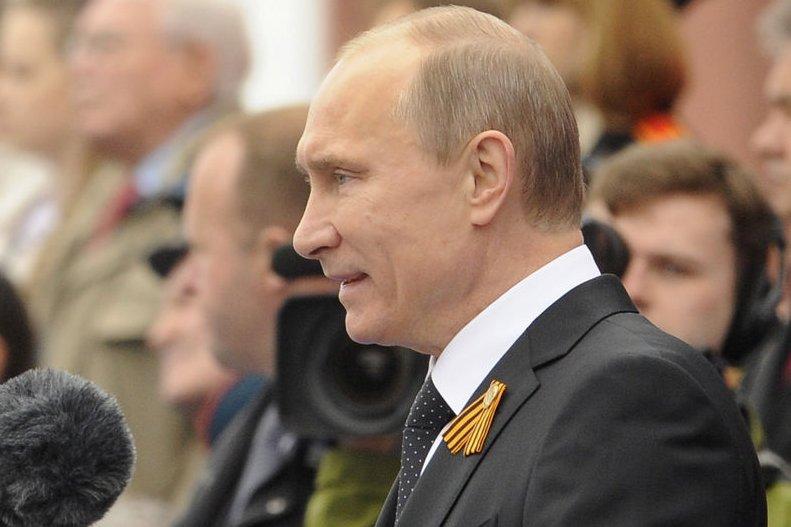 Russia offers lukewarm endorsement of Ukrainian referendums
