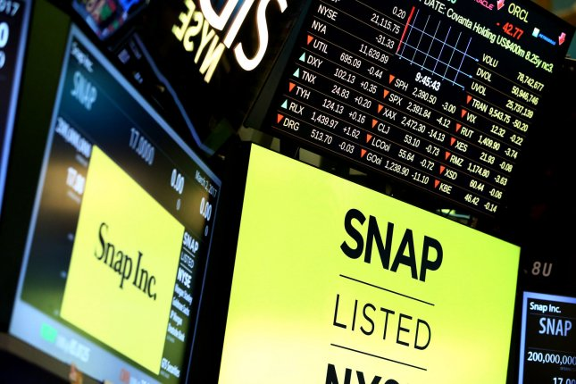 Justice Dept SEC Seek Info From Snap Over IPO Claims