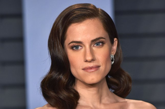 Allison Williams has called it quits with her husband, Ricky Van Veen, ahead of their four-year wedding anniversary. File Photo by Christine Chew/UPI