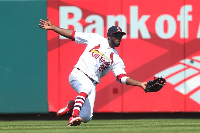 Louis Cardinals place CF Dexter Fowler on DL with wrist injury