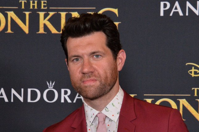 Billy Eichner writes and stars in 'Bros' coming next summer