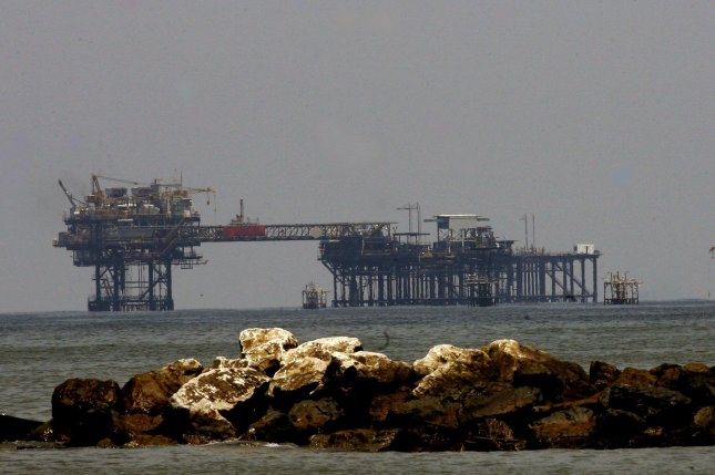 Nigeria gets financial support for onshore and offshore oil and gas exploration campaigns from Chevron subsidiary. File photo by A.J. Sisco/UPI