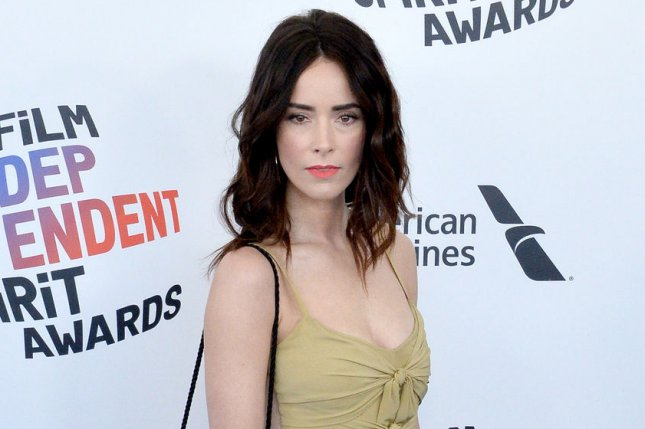 Abigail Spencer plays Lucy Preston on the NBC series Timeless. File Photo by Jim Ruymen/UPI