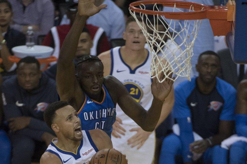 Raptors outlast Warriors, KD's 51 in Overtime