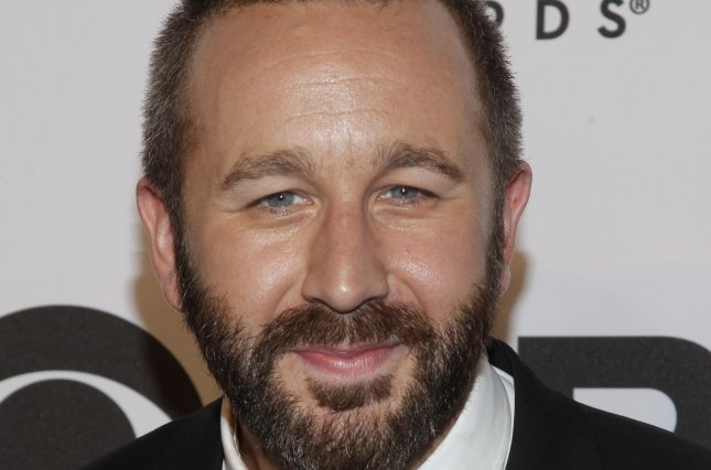 Chris O'Dowd will star in a new television version of Get Shorty. File Photo by John Angelillo/UPI