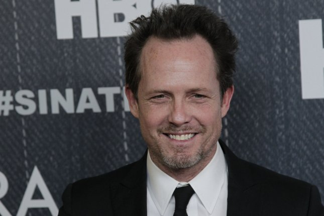 Dean Winters has landed a role in Season 2 of American Gods. File Photo by John Angelillo/UPI