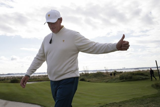 Masters: Ernie Els gets exemption to play