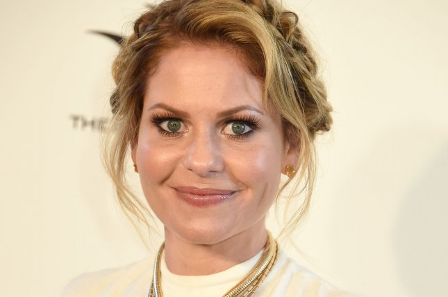 Candace Cameron Bure dedicated a post to Valeri Bure on his 44th birthday. File Photo by Gregg DeGuire/UPI