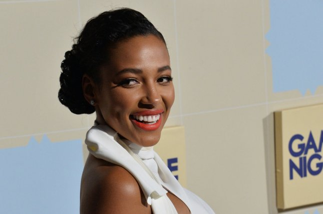 Kylie Bunbury has joined The Big Sky, a series based on the C.J. Box novel The Highway. File Photo by Jim Ruymen/UPI