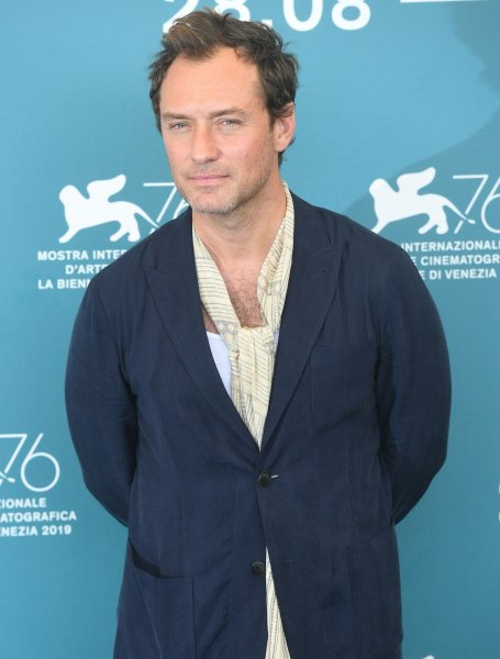 IFC plans to release in theaters Jude Law's new movie The Nest. File Photo by Rune Hellestad/UPI