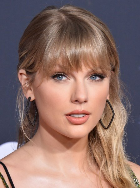 Taylor Swift's Folklore topped the Billboard 200 album chart for a fourth week. File Photo by Jim Ruymen/UPI