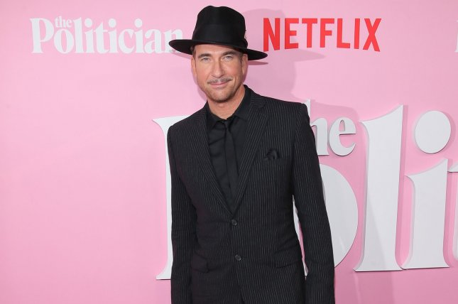 Dylan McDermott has joined the cast of Law & Order: Organized Crime. File Photo by Jemal Countess/UPI