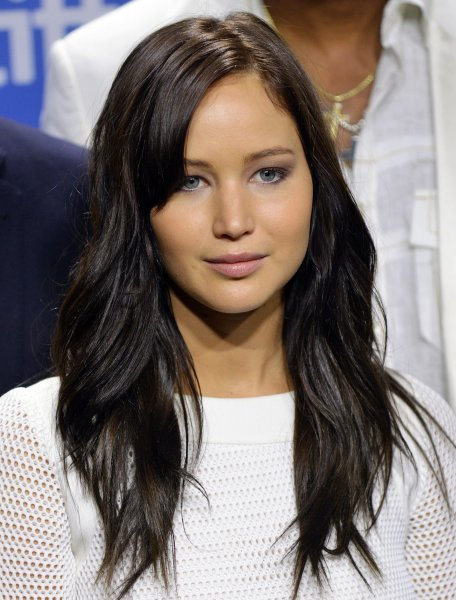 Jennifer Lawrence attends the photocall for 'Silver Linings Playbook' at the Lightbox during the Toronto International Film Festival in Toronto, Canada on September 9, 2012. UPI/Christine Chew