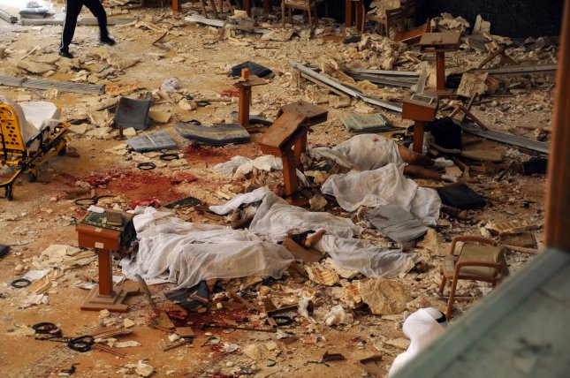 Non Muslim Perspective On The Revolution Of Imam Hussain: 27 Killed In Kuwaiti Mosque Bombing