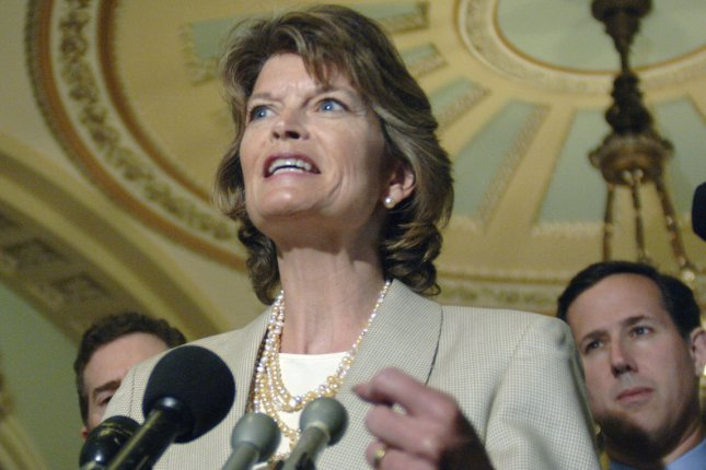 Sen. Lisa Murkowski says lifting a ban on crude oil exports can help address energy security issues for allies in Europe more exposed to geopolitical crises. File photo by Kevin Dietsch/UPI