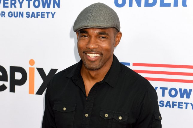 Jason George will reprise Ben Warren on the new ABC series Station 19. File Photo by Michael Owen Baker/UPI