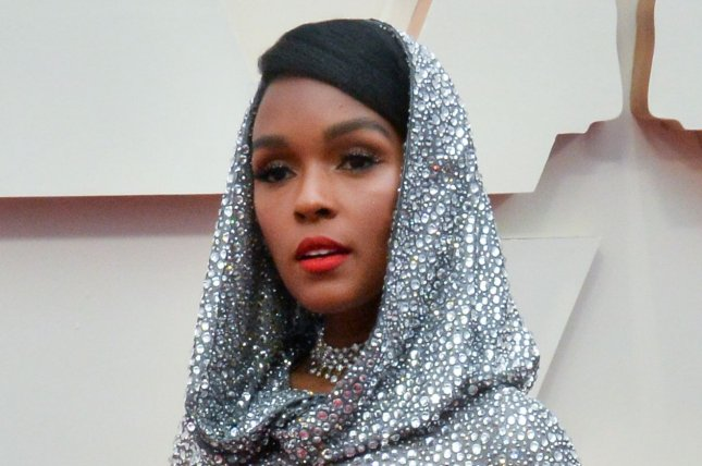 Janelle Monáe will perform during HBO's virtual Pride celebration. File Photo by Jim Ruymen/UPI